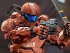 V�deo Halo 4: War Games: Exile