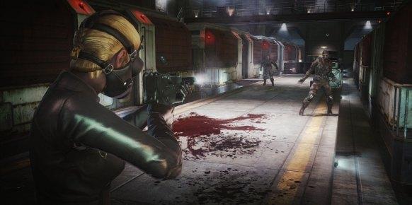 Resident Evil Raccoon City