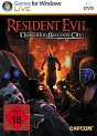 Resident Evil: Raccoon City PC