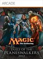 Magic the Gathering: Duels 2012