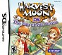 Harvest Moon: Tale of Two Towns DS