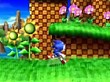 Gameplay: Green Hill (Sonic Generations)