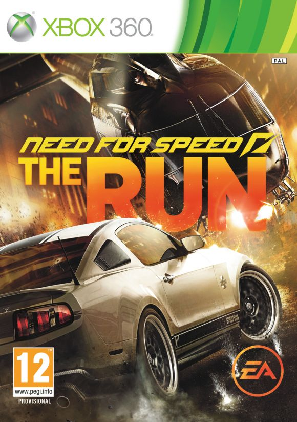 Need For Speed The Run RGH-JTAG PL-UL-HUF