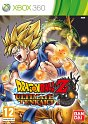 Dragon Ball Z Ultimate Tenkaichi X360