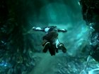 V�deo God of War: Ascension: Gameplay: Clases de Buceo