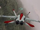 Ace Combat: Assault Horizon Legacy - Gameplay: Ciudad de Fuego