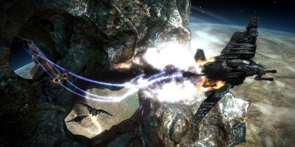 Starhawk: Impresiones jugables Gamescom