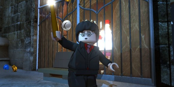 Lego Harry Potter Años 5-7 an�lisis