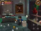Lego Harry Potter Años 5-7 - Pantalla