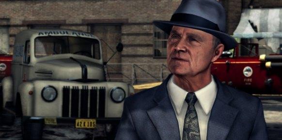 L.A. Noire Galvanizados (PlayStation 3)