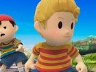 V�deo Super Smash Bros., �Lucas Vuelve de la Nada!