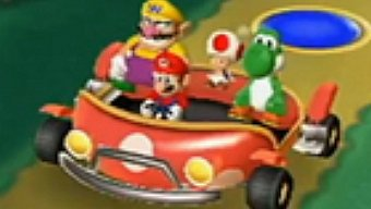 Video Mario Party 9, Gameplay Trailer