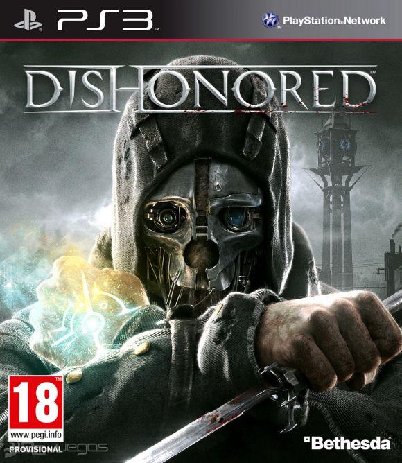 [Post Oficial #2] Juegos que estamos jugando/nos vamos pasando  - Página 22 Dishonored-1998065