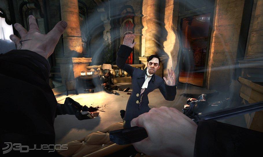 Dishonored - Entrevista Especial 1: La Jugabilidad