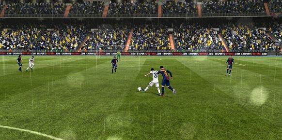 FIFA 13 (PlayStation 3)