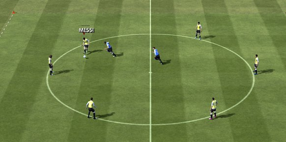 FIFA 13 (PlayStation 3)