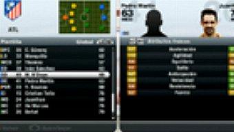 Video FIFA 13, Gameplay: Nacionalizando el Atlético