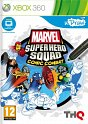 Marvel Squad: Comic Combat
