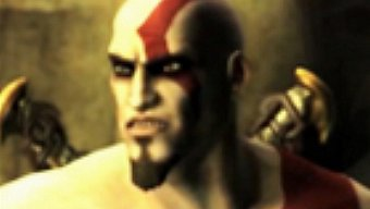 Video God of War: Saga, Top 5 Epic Moments: Brothers in Arms