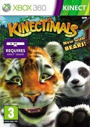 Kinectimals: Ahora con Osos