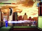 Pantalla Kung-Fu High Impact