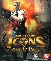 Duke Nukem Forever: Icons Parody