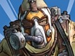 El nuevo personaje jugable de Borderlands 2, Krieg, concreta su salida para el 14 de mayo