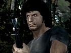 Rambo - Gameplay: El Bosque