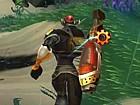V�deo WildStar Gameplay: Bienvenido a los Dominion
