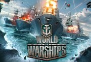 Car�tula oficial de World of Warships PC
