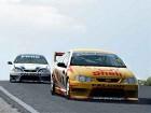 Pantalla ToCA Race Driver 2