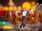 Pantalla ABBA You Can Dance