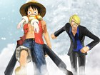 Foto One Piece: Pirate Warriors