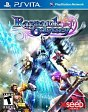 Ragnarok Odyssey Vita