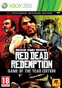 Red Dead Redemption GOTY X360