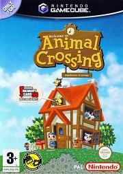 Animal Crossing GC