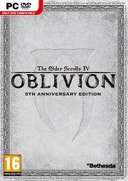 Oblivion Edición 5º Aniversario PC