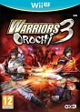 Warriors Orochi 3: Hyper Wii U