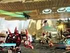 Pantalla Transformers: La Caída de Cybertron