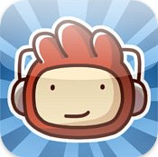 Scribblenauts Remix iPad