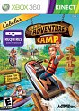 Cabela&#39;s Adventure Camp