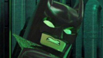 Video Lego Batman 2, Mundo Abierto