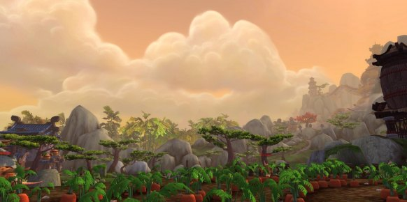 WoW Mists of Pandaria (PC)