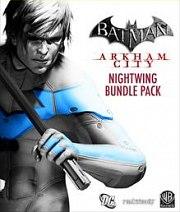 Batman: Arkham City - Nightwing