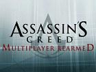 Pantalla Assassin's Creed: Rearmed