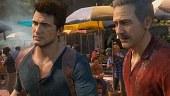 Uncharted 4: A Thief's End - Sam Pursuit - Demo Completa E3 2015