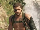 Metal Gear Solid V: The Phantom Pain - Gameplay Demo - TGS 2014