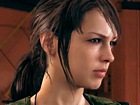 Metal Gear Solid V: The Phantom Pain - Tr�iler de Quiet