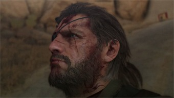 Video Metal Gear Solid 5, Tráiler de Lanzamiento