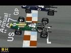 Grand Prix Legends 2004 - Pantalla